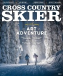 Cross Country Skier Magazine Subscriptions