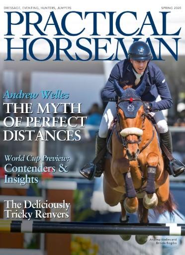 Practical Horseman Magazine Subscriptions