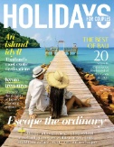 Holidays for Couples Magazine Subscriptions