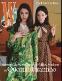 W Magazine Magazine Subscriptions
