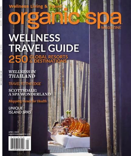 Organic Spa Magazine Magazine Subscriptions