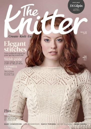 Knitter Magazine Subscriptions