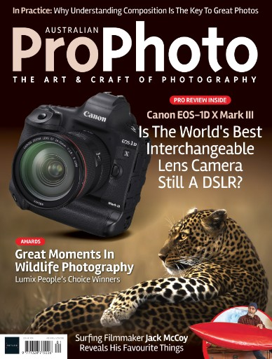 ProPhoto Magazine Subscriptions