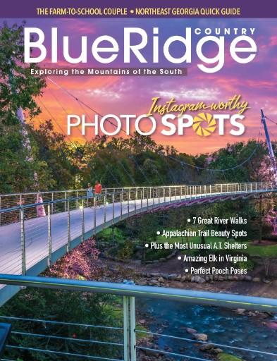 Blue Ridge Country Magazine Subscriptions