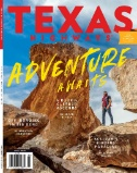 Texas Highways Magazine Subscriptions