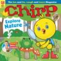 Chirp Magazine Subscriptions