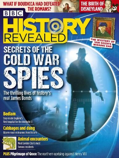 History Revealed Magazine Subscriptions