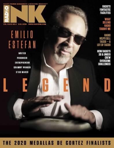 Radio Ink Magazine Subscriptions