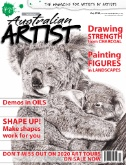 Australian Artist Magazine Subscriptions