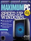 Maximum PC Magazine Subscriptions