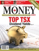 Canadian MoneySaver Magazine Subscriptions