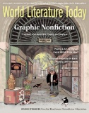 World Literature Today Magazine Subscriptions
