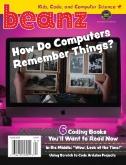 beanz Magazine Subscriptions