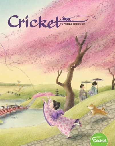 Cricket Magazine Subscriptions
