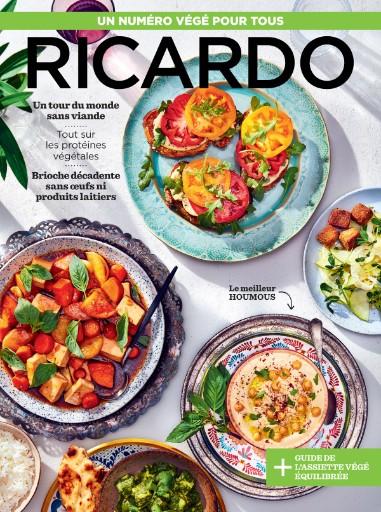Ricardo Magazine Subscriptions