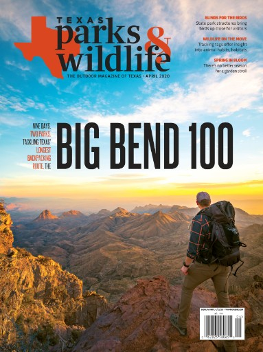 Texas Parks & Wildlife Magazine Subscriptions