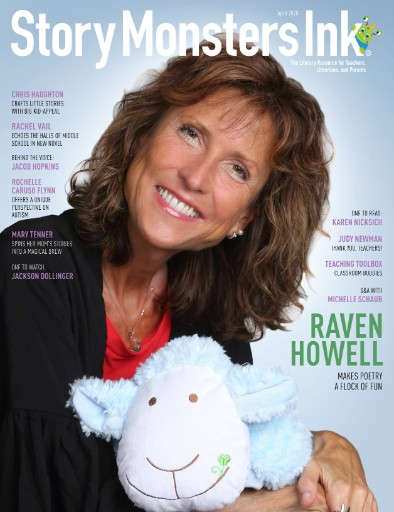 Story Monsters Ink Magazine Subscriptions