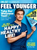 Dr. Oz: The Good Life Magazine Subscriptions
