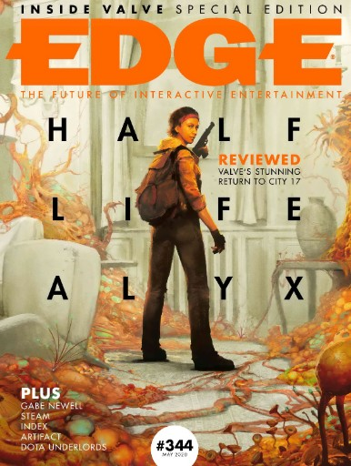 Edge Magazine Subscriptions