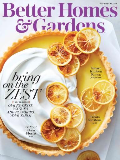 Better Homes & Gardens Magazine Subscriptions