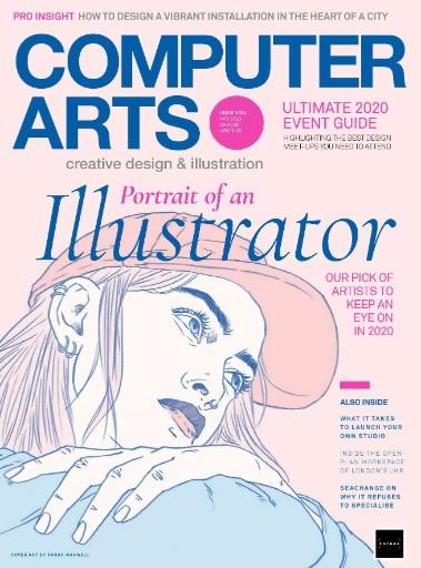 Computer Arts Magazine Subscriptions