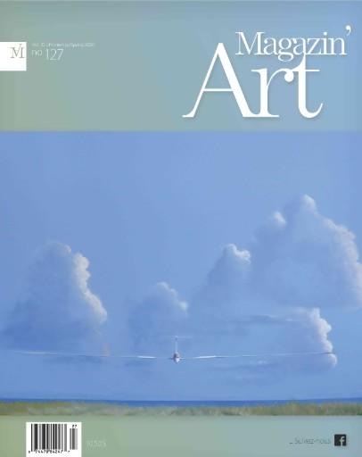 Magazin'art Magazine Subscriptions