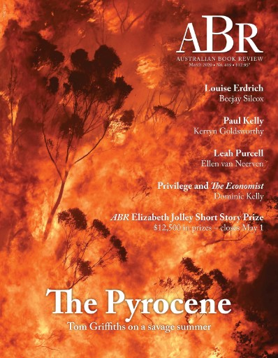 Australian Book Review Magazine Subscriptions