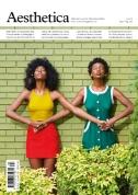 Aesthetica Magazine Subscriptions
