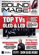 Sound + Image Magazine Subscriptions