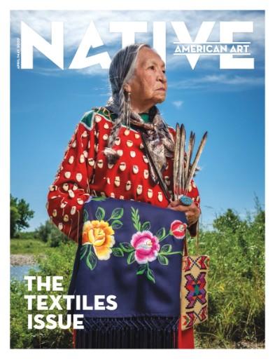 Native American Art Magazine Magazine Subscriptions