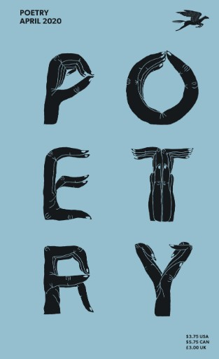 Poetry Magazine Subscriptions