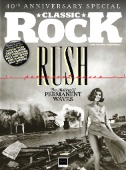 Classic Rock Magazine Subscriptions