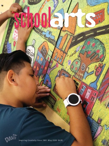School Arts Magazine Subscriptions