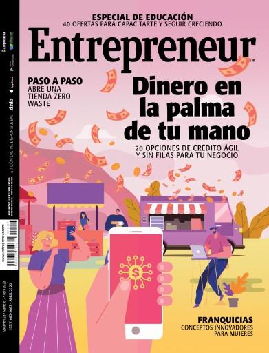 Entrepreneur (Spanish Version) Magazine Subscriptions