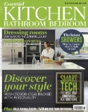 Essential Kitchen Bathroom Bedroom Magazine Subscriptions