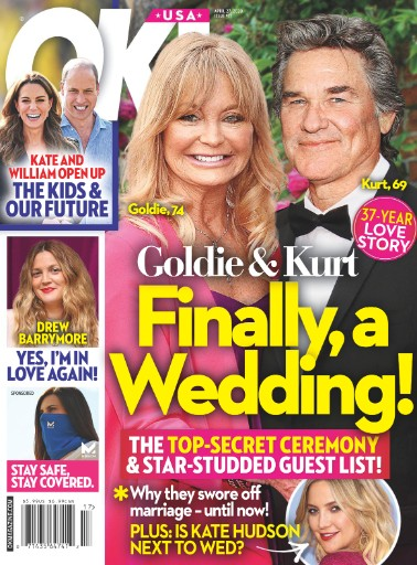 OK! Magazine Subscriptions