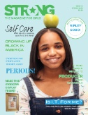 STRONG: The Magazine for Girls Magazine Subscriptions
