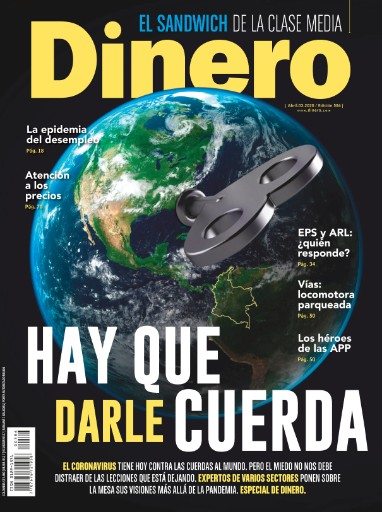 Dinero Magazine Subscriptions