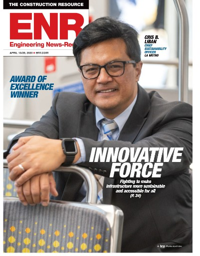 ENR: Engineering News-Record Magazine Subscriptions