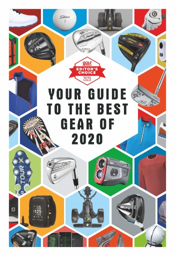 Golf Monthly Magazine Subscriptions
