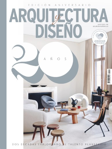 Arquitectura y Diseño Magazine Subscriptions