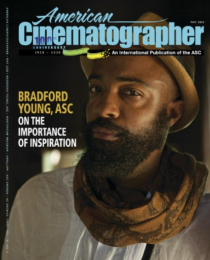American Cinematographer Magazine Subscriptions