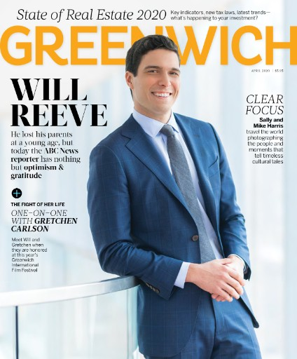 Greenwich Magazine Magazine Subscriptions