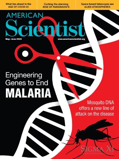 American Scientist Magazine Subscriptions
