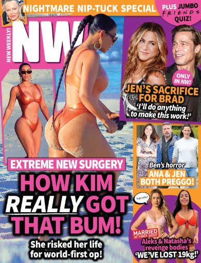 NW Magazine Subscriptions
