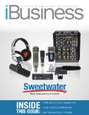 i.Business Magazine Magazine Subscriptions