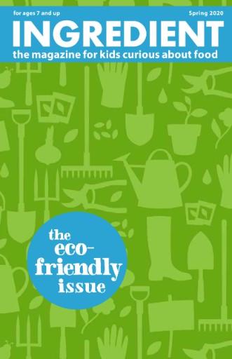 Ingredient Magazine Magazine Subscriptions