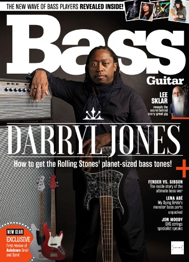 Bass Guitar Magazine Magazine Subscriptions