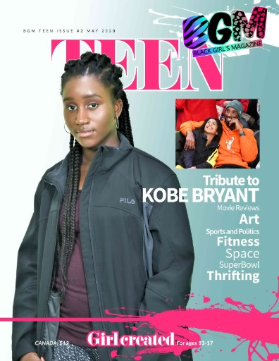 Teen Black Girls Magazine Magazine Subscriptions