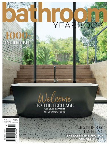 Bathroom Yearbook Magazine Subscriptions